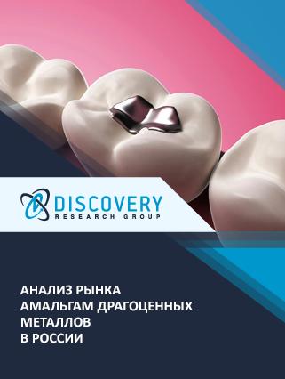 Анализ рынка амальгам драгоценных металлов в России