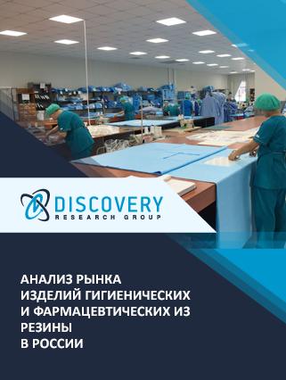 Маркетинговое исследование - Анализ рынка изделий гигиенических и фармацевтических из резины в России