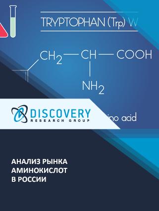 Анализ рынка аминокислот в России