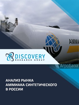 Анализ рынка аммиака синтетического в России