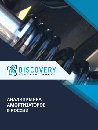 Анализ рынка амортизаторов в России
