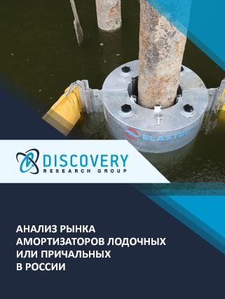 Маркетинговое исследование - Анализ рынка амортизаторов лодочных или причальных в России