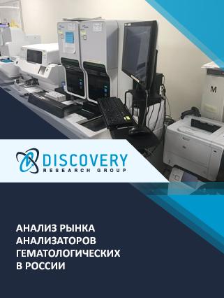 Анализ рынка анализаторов гематологических в России