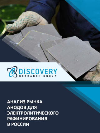 Анализ рынка анодов для электролитического рафинирования в России