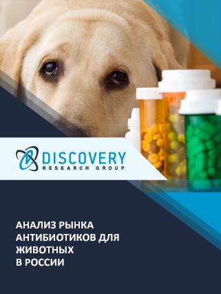 Маркетинговое исследование - Анализ рынка антибиотиков для животных в России