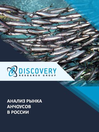 Маркетинговое исследование - Анализ рынка анчоусов в России