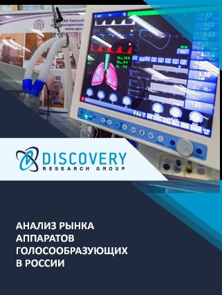 Анализ рынка аппаратов голосообразующих в России