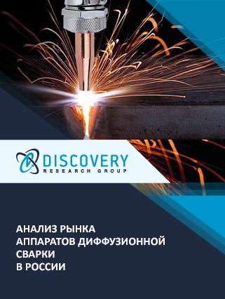 Маркетинговое исследование - Анализ рынка аппаратов диффузионной сварки в России
