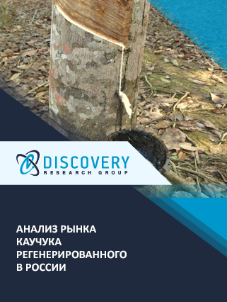 Маркетинговое исследование - Анализ рынка каучука регенерированного в России