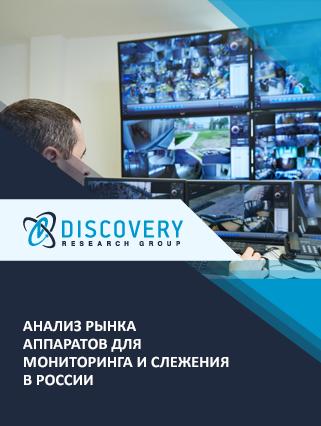 Анализ рынка аппаратов для мониторинга и слежения в России