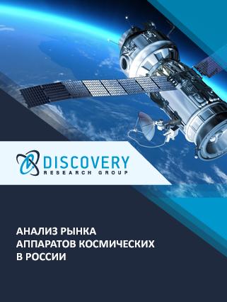 Маркетинговое исследование - Анализ рынка аппаратов космических в России