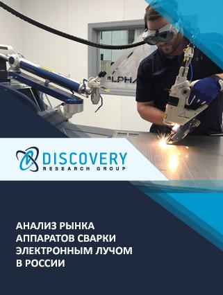 Маркетинговое исследование - Анализ рынка аппаратов сварки электронным лучом в России