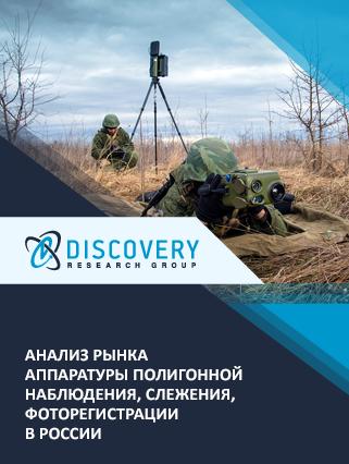 Анализ рынка аппаратуры полигонной наблюдения, слежения, фоторегистрации в России