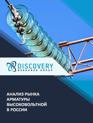 Маркетинговое исследование - Анализ рынка арматуры высоковольтной в России