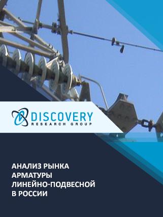 Маркетинговое исследование - Анализ рынка арматуры линейно-подвесной в России