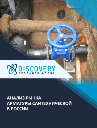 Маркетинговое исследование - Анализ рынка арматуры сантехнической в России