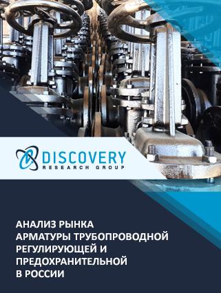 Маркетинговое исследование - Анализ рынка арматуры трубопроводной регулирующей и предохранительной в России
