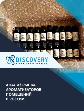 Маркетинговое исследование - Анализ рынка ароматизаторов помещений в России