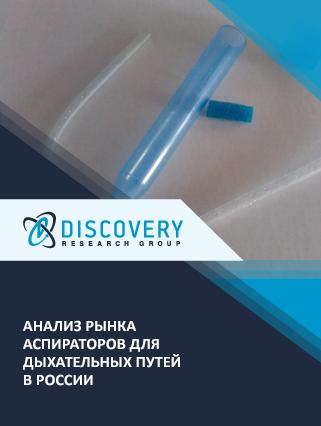 Анализ рынка аспираторов для дыхательных путей в России