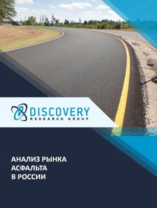 Маркетинговое исследование - Анализ рынка асфальта в России