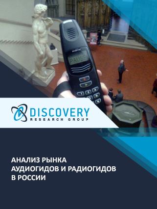 Анализ рынка аудиогидов и радиогидов в России