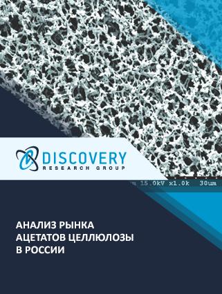 Маркетинговое исследование - Анализ рынка ацетатов целлюлозы в России