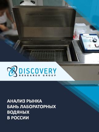 Маркетинговое исследование - Анализ рынка бань лабораторных водяных в России