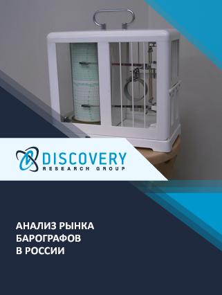 Анализ рынка барографов в России