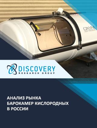 Анализ рынка барокамер кислородных в России