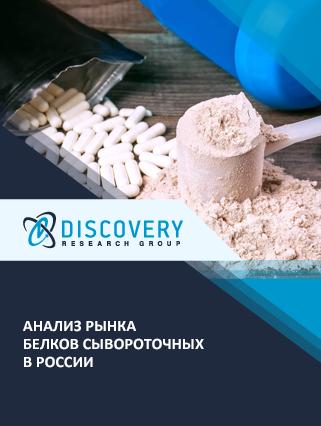 Анализ рынка белков сывороточных в России
