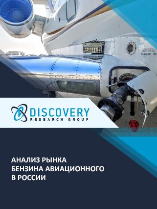 Маркетинговое исследование - Анализ рынка бензина авиационного в России