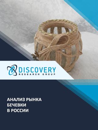 Анализ рынка бечевки в России