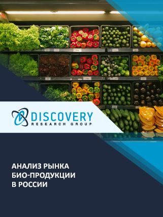 Анализ рынка био-продукции в России