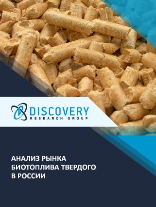 Маркетинговое исследование - Анализ рынка биотоплива твердого в России