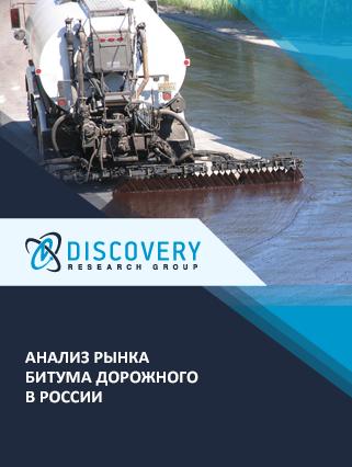 Маркетинговое исследование - Анализ рынка битума дорожного в России
