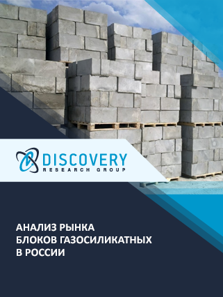 Маркетинговое исследование - Анализ рынка блоков газосиликатных в России