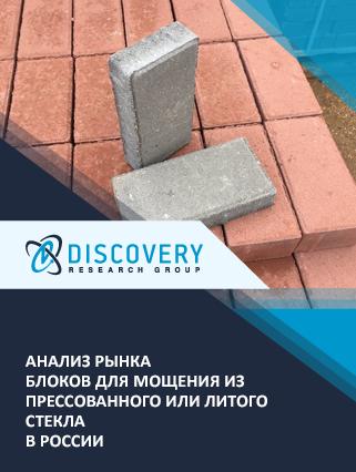 Маркетинговое исследование - Анализ рынка блоков для мощения из прессованного или литого стекла в России