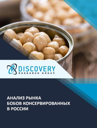 Анализ рынка бобов консервированных в России