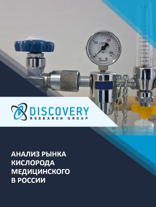 Маркетинговое исследование - Анализ рынка кислорода медицинского в России