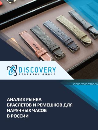 Анализ рынка браслетов и ремешков для наручных часов в России