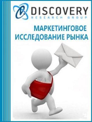 Маркетинговое исследование - Анализ рынка директ-маркетинга в России