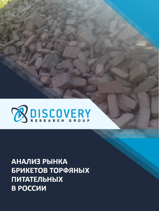 Маркетинговое исследование - Анализ рынка брикетов торфяных питательных в России