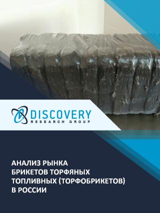 Анализ рынка брикетов торфяных топливных (торфобрикетов) в России