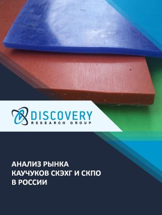 Маркетинговое исследование - Анализ рынка каучуков СКЭХГ И СКПО в России
