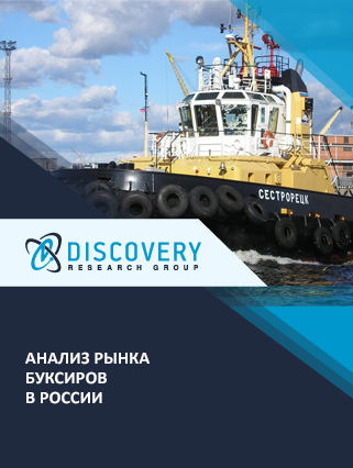 Анализ рынка буксиров в России