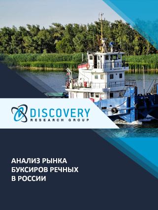 Маркетинговое исследование - Анализ рынка буксиров речных в России