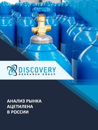 Маркетинговое исследование - Анализ рынка ацетилена в России