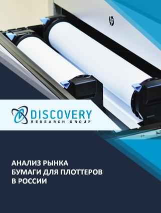 Анализ рынка бумаги для плоттеров в России