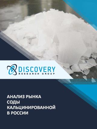 Маркетинговое исследование - Анализ рынка соды кальцинированной в России