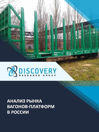 Маркетинговое исследование - Анализ рынка вагонов-платформ в России